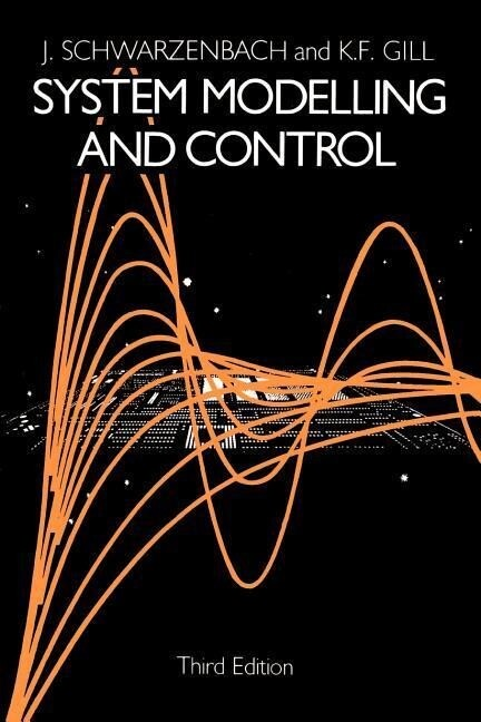 System Modelling and Control als Buch