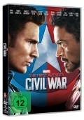 [Christopher Markus, Stephen McFeely, Joe Simon, Jack Kirby: The First Avenger: Civil War]