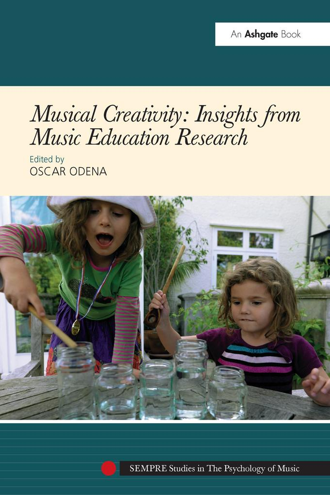 Musical Creativity: Insights from Music Educati...