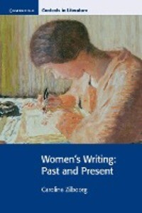 Women's Writing als Buch