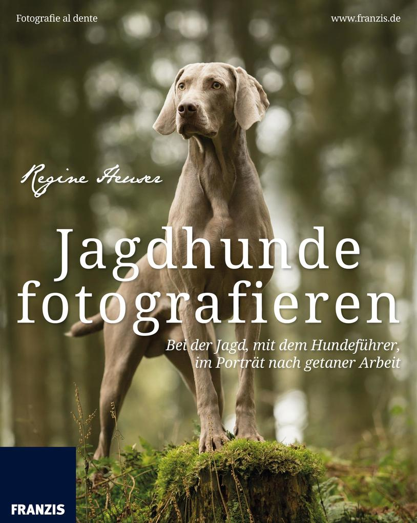 Jagdhunde fotografieren als eBook Download von ...