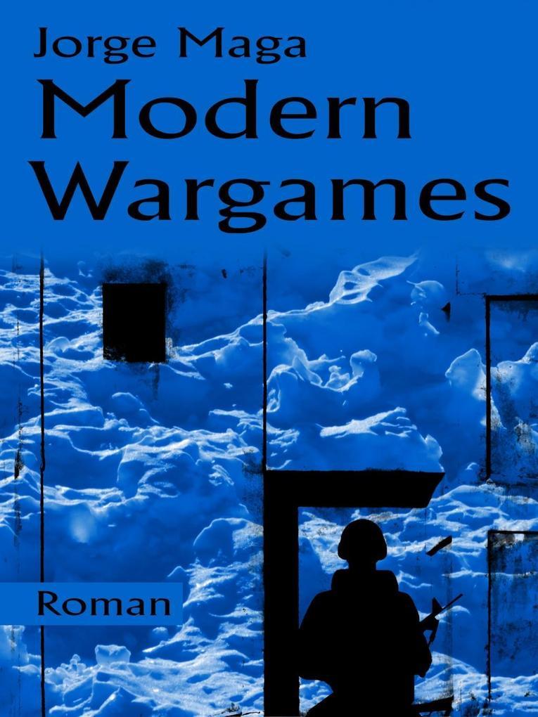 Modern Wargames als eBook