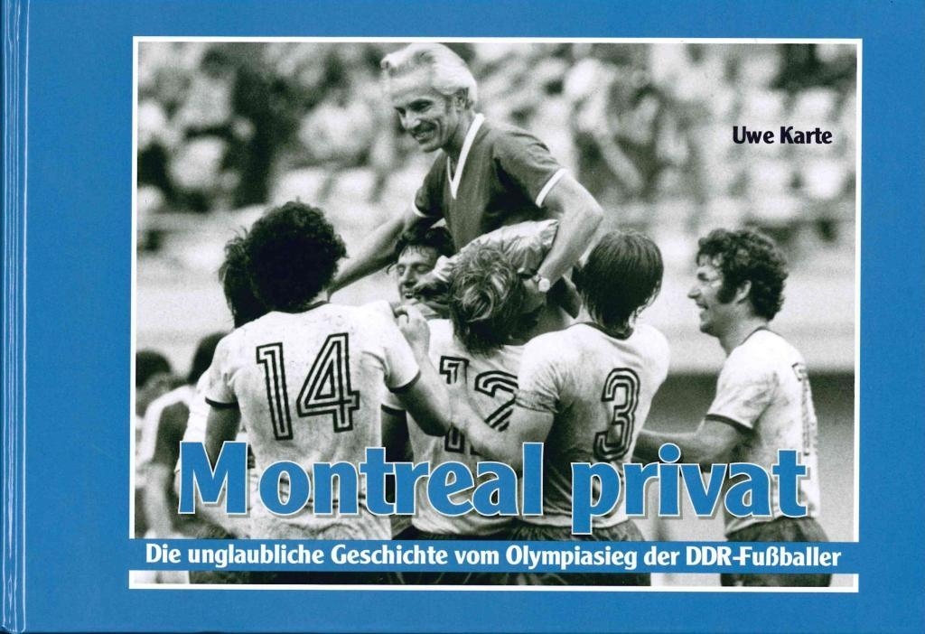 Montreal privat als Buch von Uwe Karte