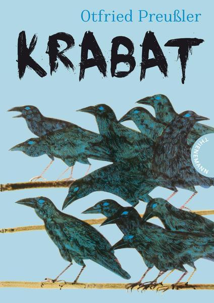 Krabat - Roman als Buch