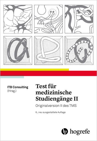 Test für medizinische Studiengänge II als Buch