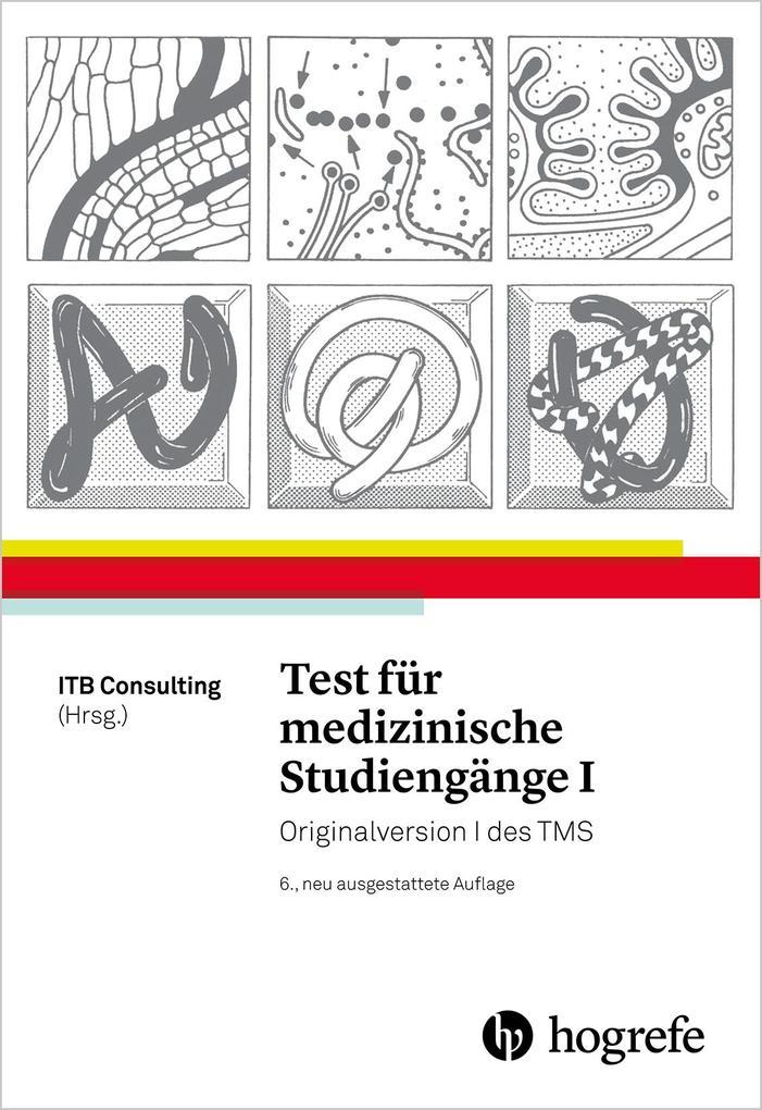 Test für medizinische Studiengänge I als Buch