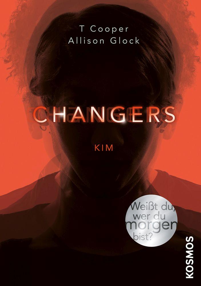 Changers 03. Kim als Buch