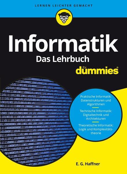 Informatik für Dummies. Das Lehrbuch als Buch v...
