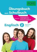 Übungsbuch zum Schulbuch Englisch 2. Gymnasium 6. Klasse