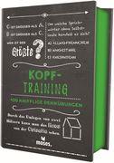 Quiz-Box Kopftraining