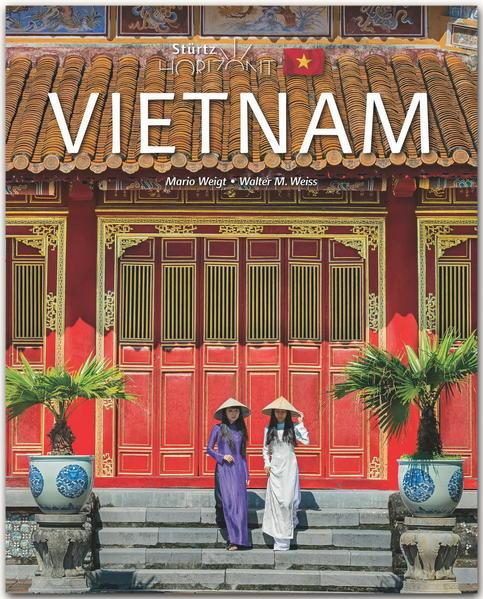 Horizont VIETNAM als Buch von Walter M. Weiss, ...