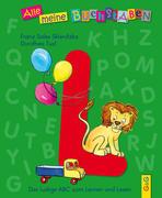 Alle meine Buchstaben - L