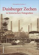 Duisburger Zechen