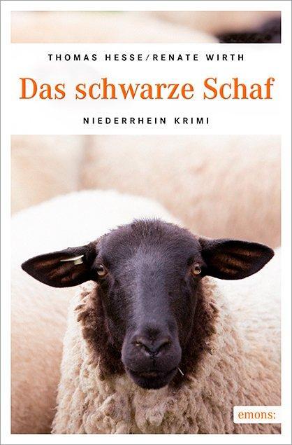 Das schwarze Schaf als Taschenbuch
