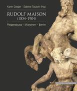 Rudolf Maison (1854 - 1904)