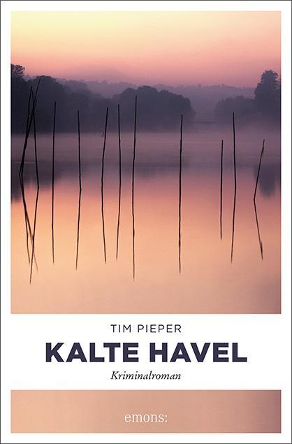 Kalte Havel als Taschenbuch