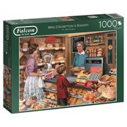 Mrs. Crompton's Bakery - Puzzle 1000 Teile