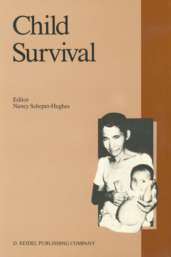 Child Survival als Buch