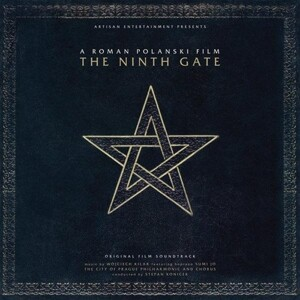 The Ninth Gate (Original Film Sound
