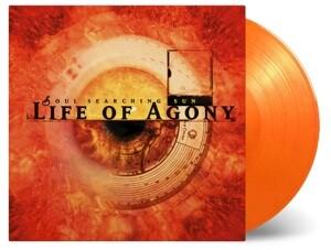 Soul Searching Sun (LTD Orange/Yell
