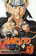 Naruto, Volume 68