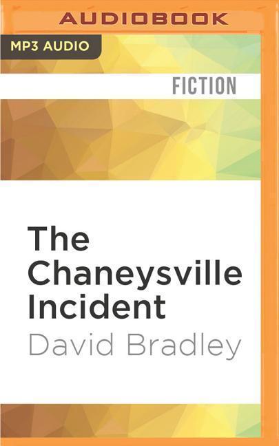 The Chaneysville Incident als Hörbuch