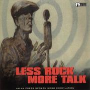 Less Rock, More Talk
