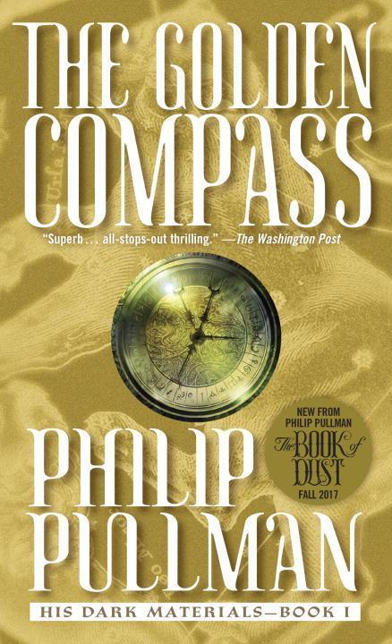 The Golden Compass als Taschenbuch