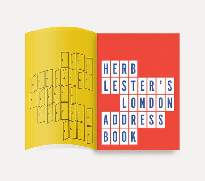 London Address Book als Taschenbuch von