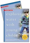 Exploring Water with Young Children Trainer's Guide W/DVD