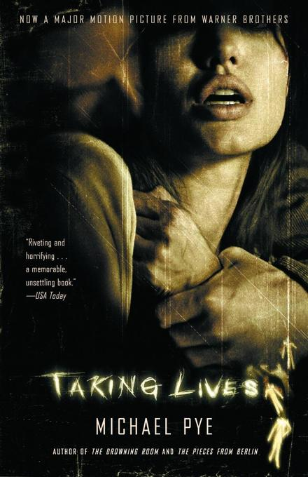 Taking Lives als Buch