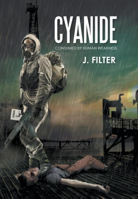 Cyanide als Buch von J. Filter