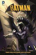 Batman Megaband 02: Über den Dächern von Gotham