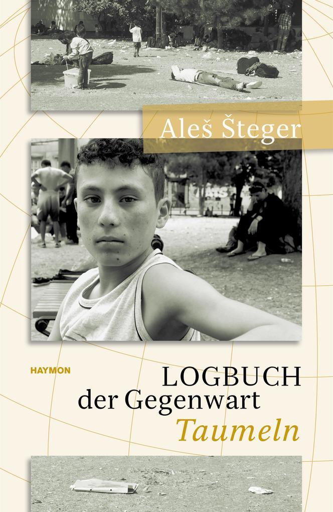 Logbuch der Gegenwart als Buch