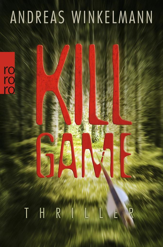 Killgame als Taschenbuch