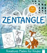 Zentangle®. Kreatives Malen für Kinder