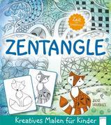 Zentangle®. Kreatives Malen für Kinder