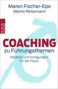 Coaching zu Führungsthemen