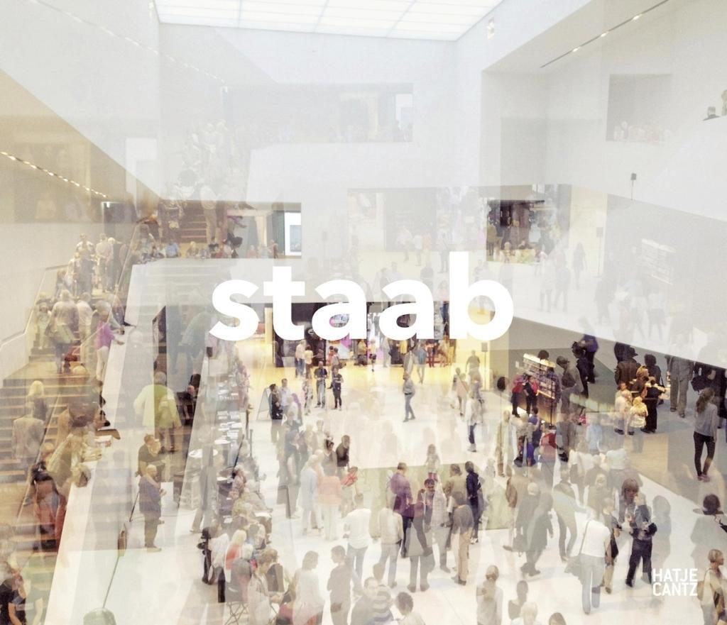 Staab Architekten als Buch von Florian Heilmeye...