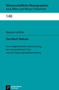 Das Buch Nahum
