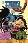 Teen Titans Megaband 01