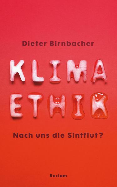 Klimaethik als Buch