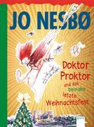 Doktor Proktor und das beinahe letzte Weihnachtsfest (5)