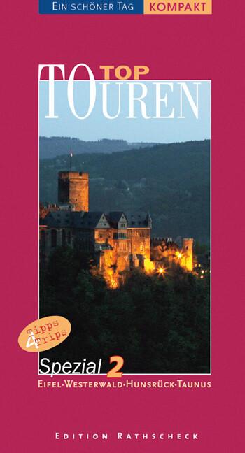 Ein schöner Tag kompakt. Top-Touren 02 als Buch