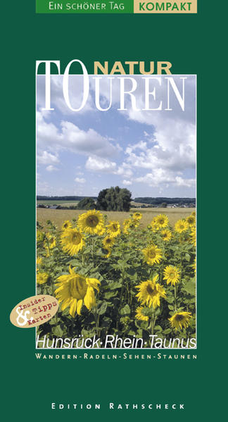 Ein schöner Tag kompakt. Natur-Touren 02 als Buch
