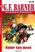 G.F. Barner 76 - Western