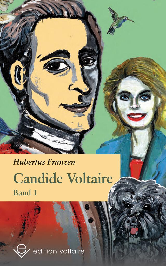 Candide Voltaire als eBook
