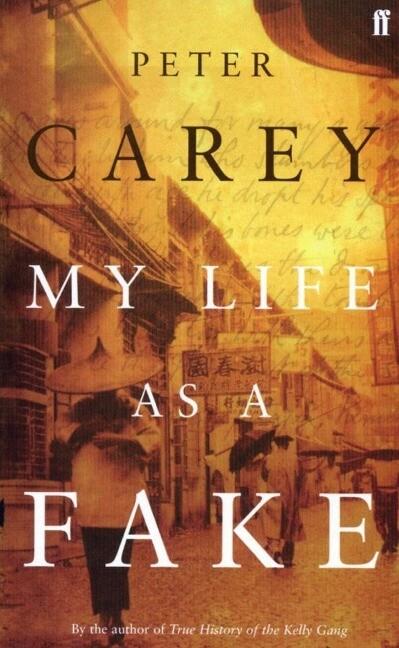 My Life as a Fake als Taschenbuch