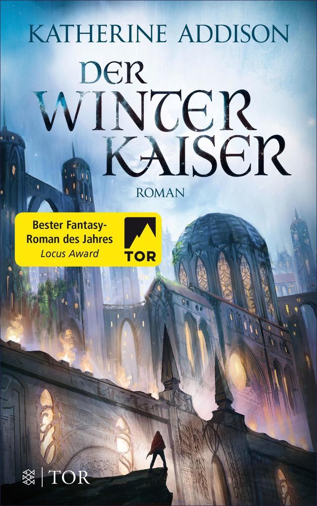 Der Winterkaiser als eBook