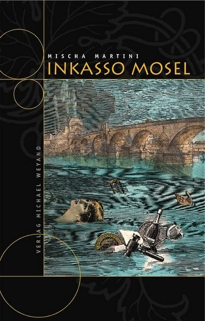 Inkasso Mosel als Buch